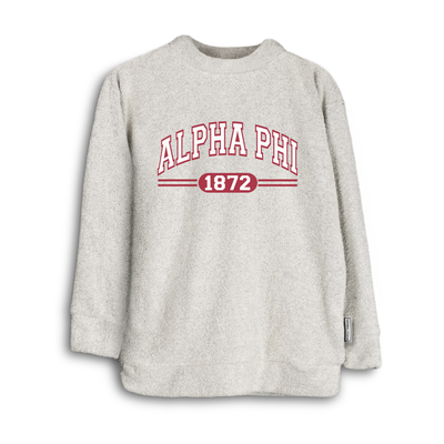 Alpha Phi Woolly