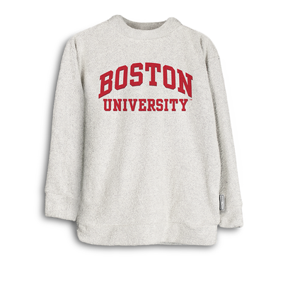 Boston University Woolly