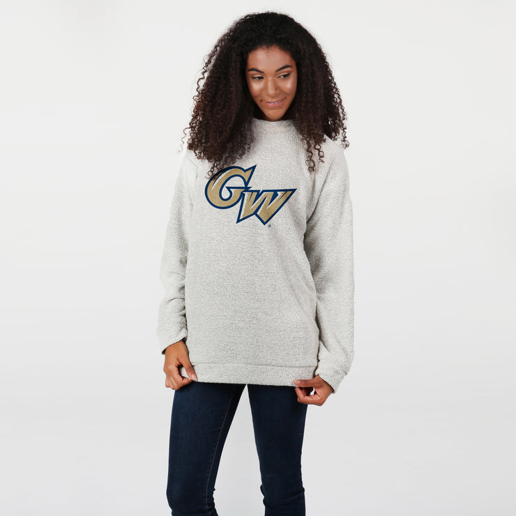 George Washington University Woolly