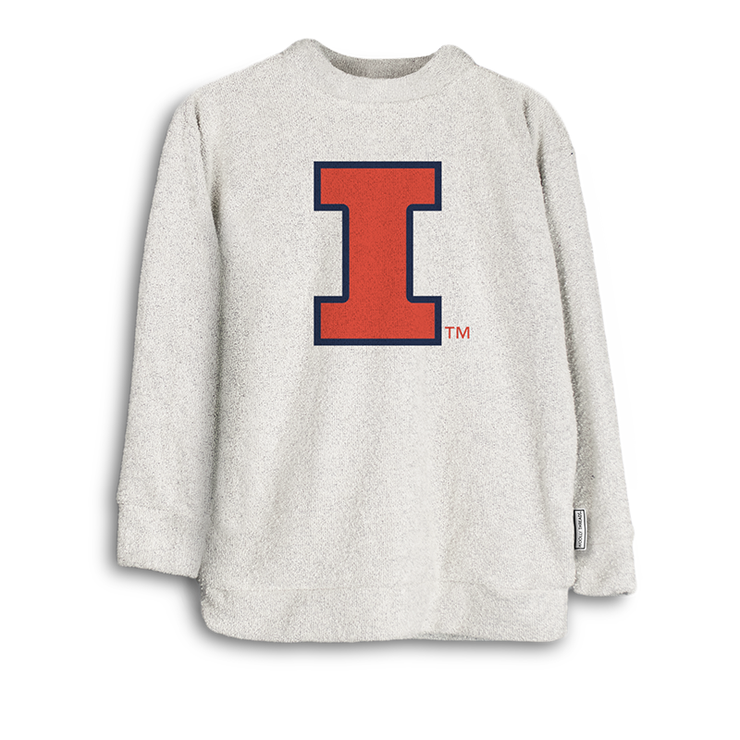 University of Illinois Woolly
