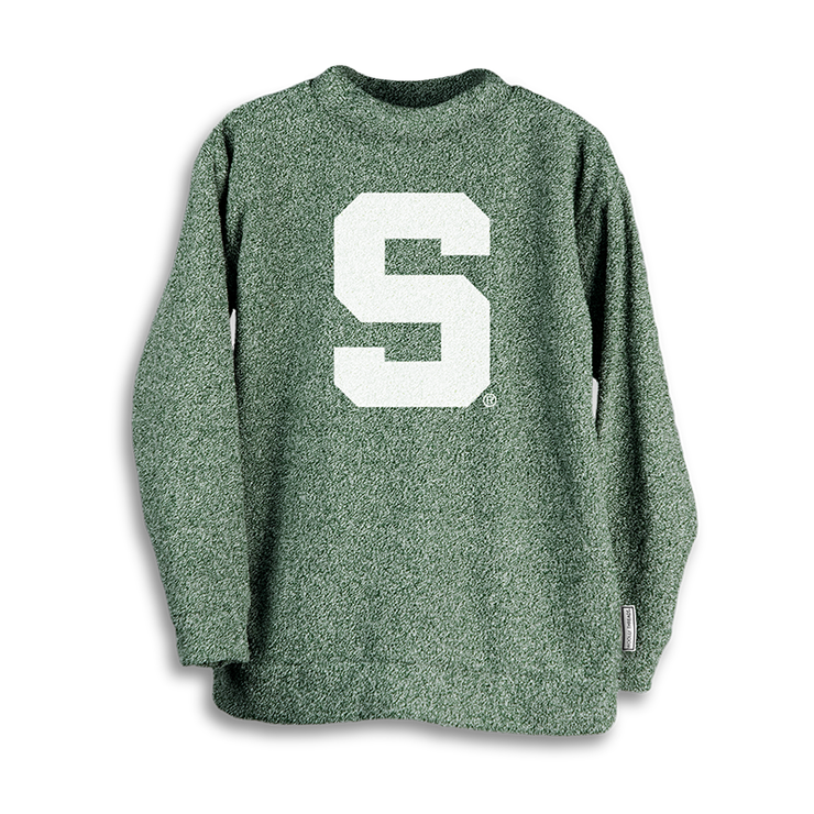 Michigan State University Woolly