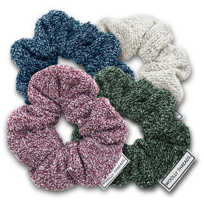Original Scrunchie Pack