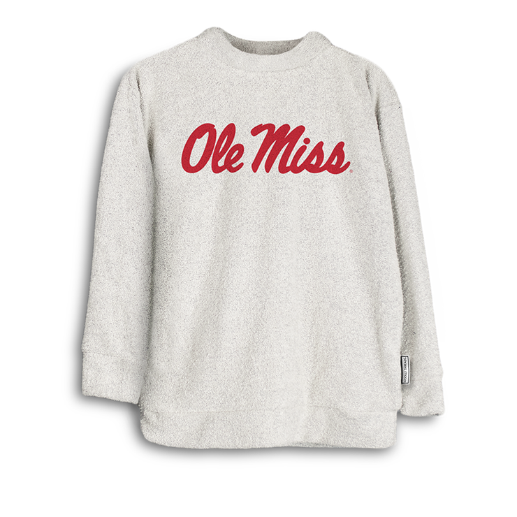 Ole Miss Woolly