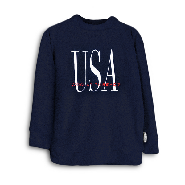 USA Woolly