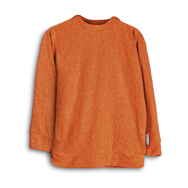 Burnt Orange Woolly