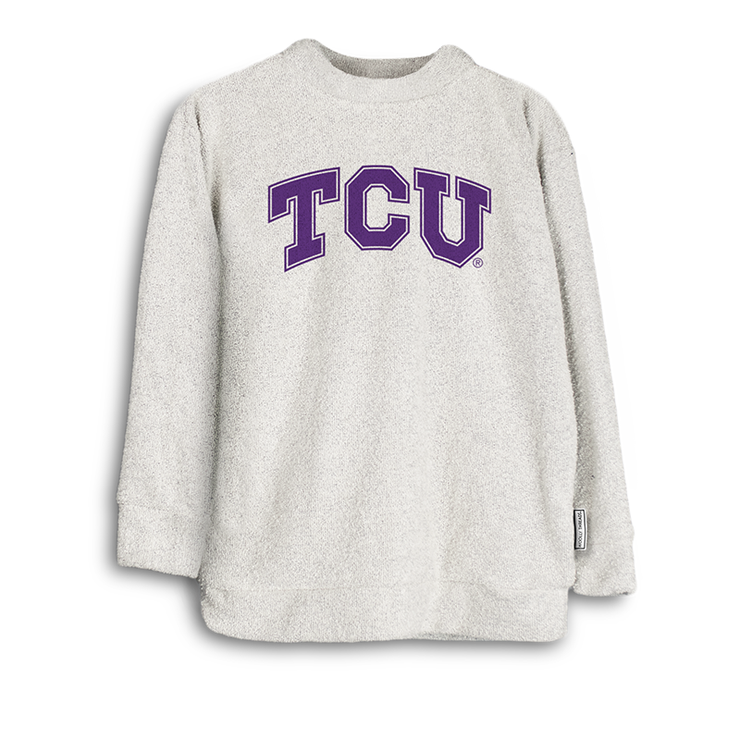 Texas Christian University Woolly