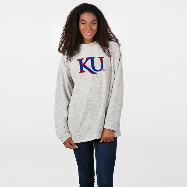 University of Kansas Woolly
