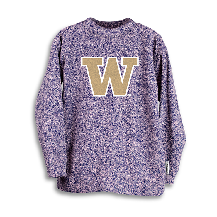 University of Washington Woolly