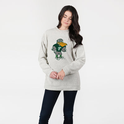 Tulane University Woolly