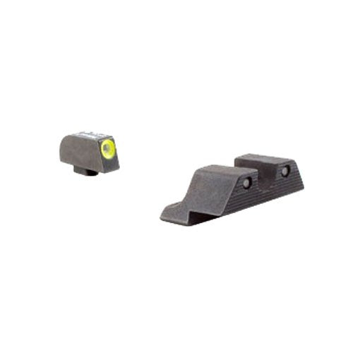 Trijicon Night Sight Sets for Glock Pistols