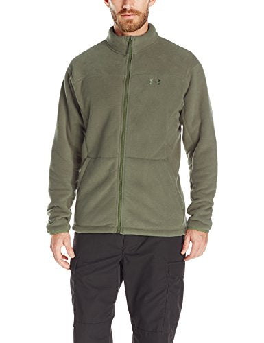 Under Armour Men's Tactical Stealth Fleece Jacket