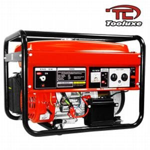 Neiko 6.5 HP 3500W Emergency Portable Generator