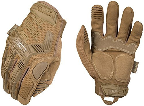 Mechanix Wear MPT-72-010 Gloves, Large