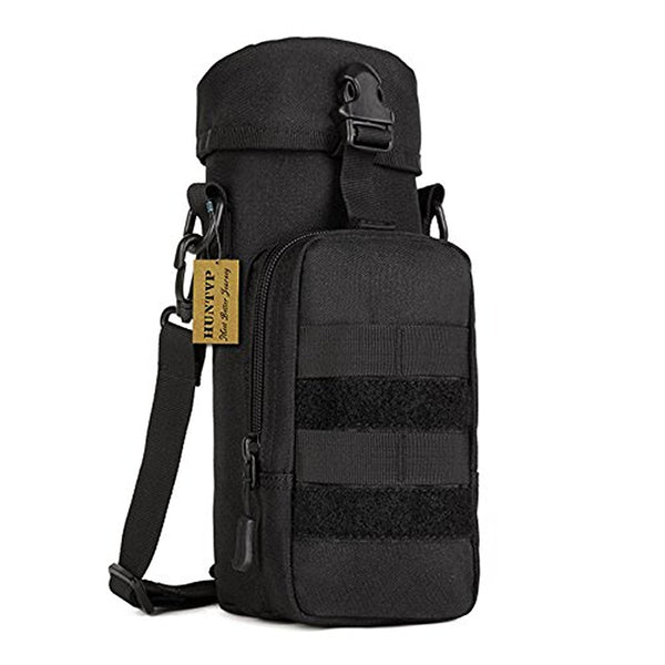 Protector Plus Military Water Bottle Molle Pouch