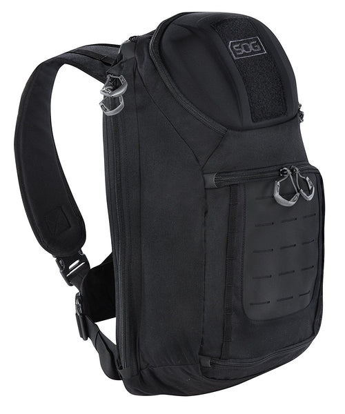 SOG Evac Sling Backpack CP1001B Black, 18 L