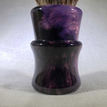 The Washington - 24mm - Dark Amethyst LE - B5