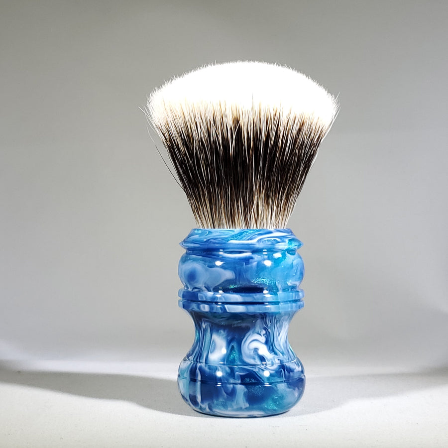 Guest Artisan Series - Wolf Whiskers - Bishop,