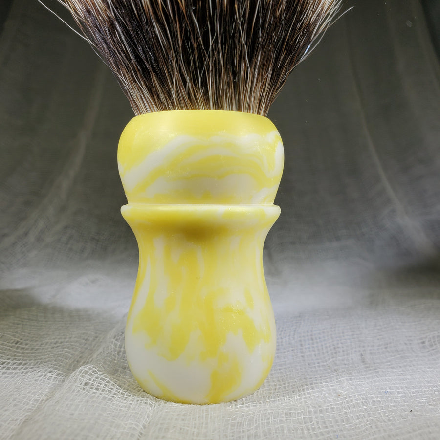 The Jefferson - 28mm - Sweet Lemon, The Brush (Matte) - B8