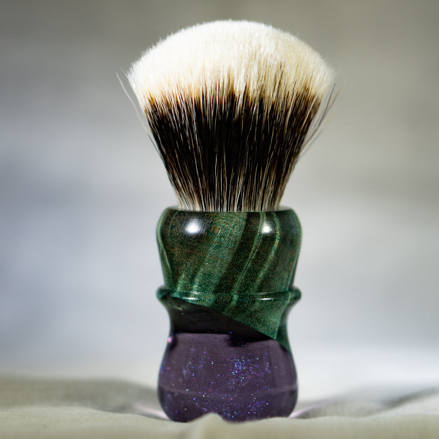 Guest Artisan Series - Dogwood Handcrafts Hybrid #1 - 28mm B8