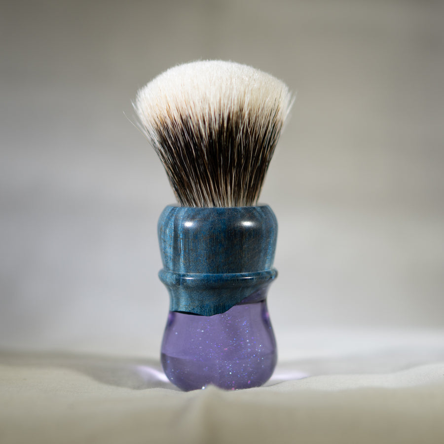 Guest Artisan Series - Dogwood Handcrafts Hybrid #4 - 28mm B8