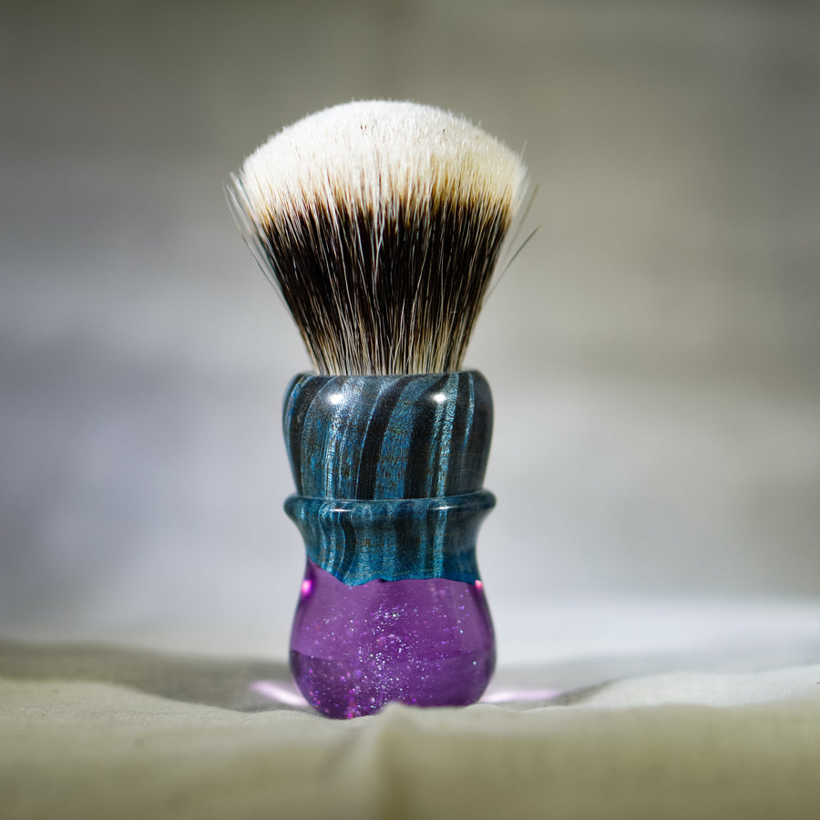Guest Artisan Series - Dogwood Handcrafts Hybrid #5 - 28mm B8