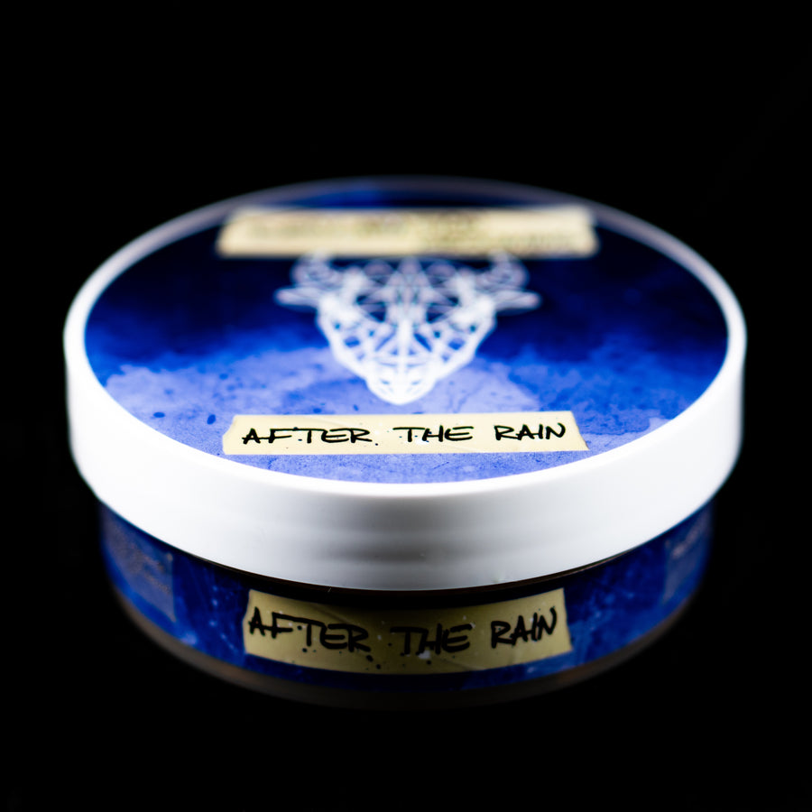 After the Rain Shaving Soap - Milksteak Base -  4oz