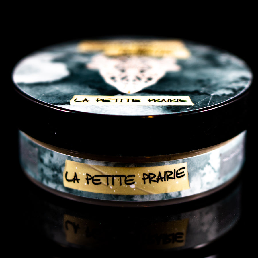 La Petite Prairie -  Milksteak Base - Chatillon Lux Collaboration - 4oz