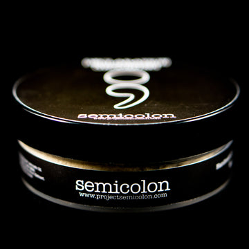 Semicolon - LE Charity Release - Milksteak Base - 4oz
