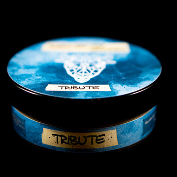 Tribute Shaving Soap - Milksteak Base - 4oz