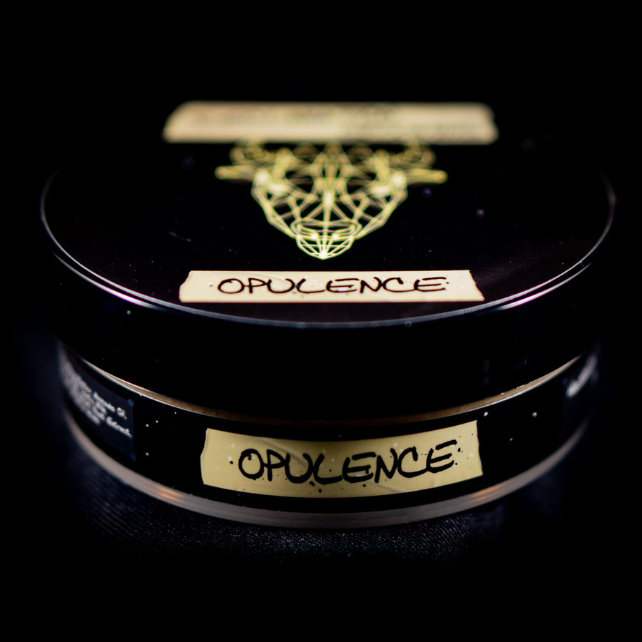 Opulence Shaving Soap - Milksteak Base - 4oz