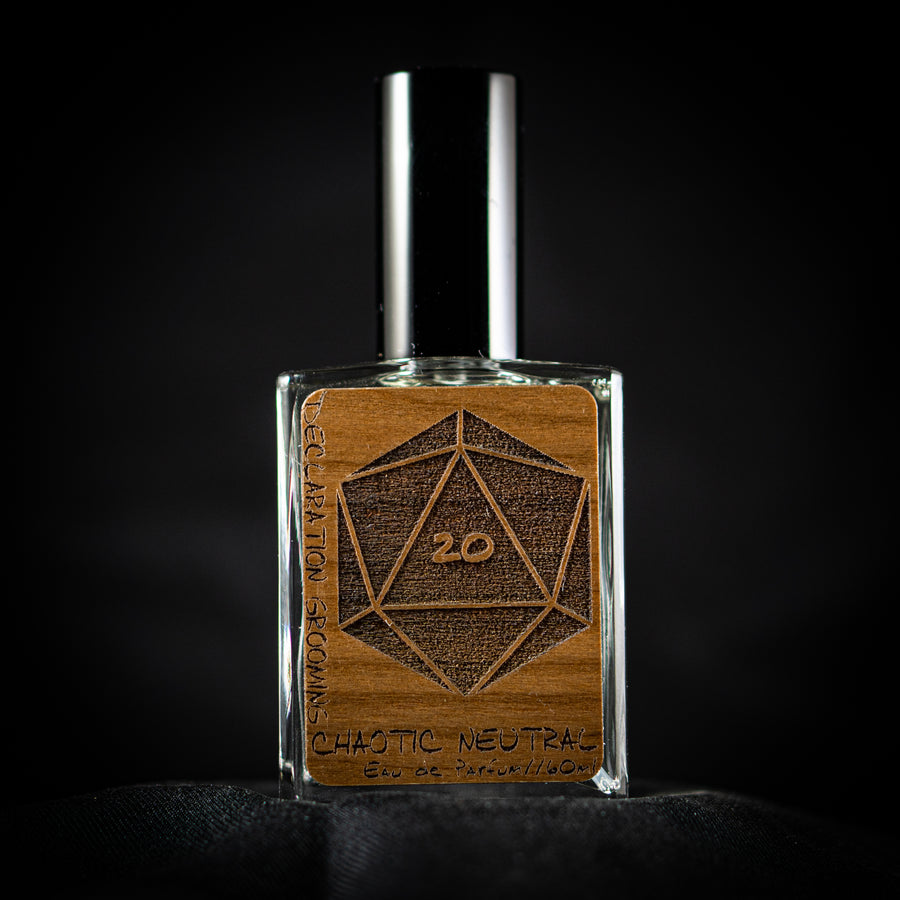 Chaotic Neutral - Eau de Parfum - 60mL