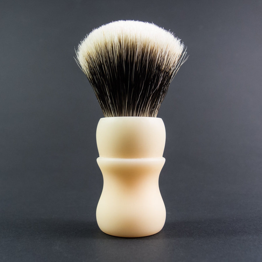 The Jefferson - 27mm - Unicorn Ivory - B5