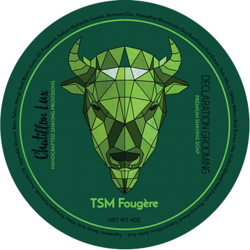 TSM Fougère - Chatillon Lux Collaboration
