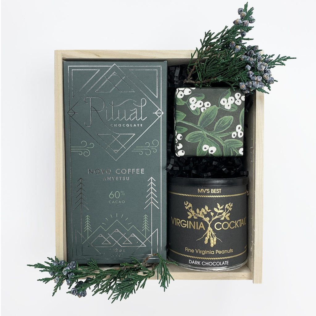 Deck the Halls Box