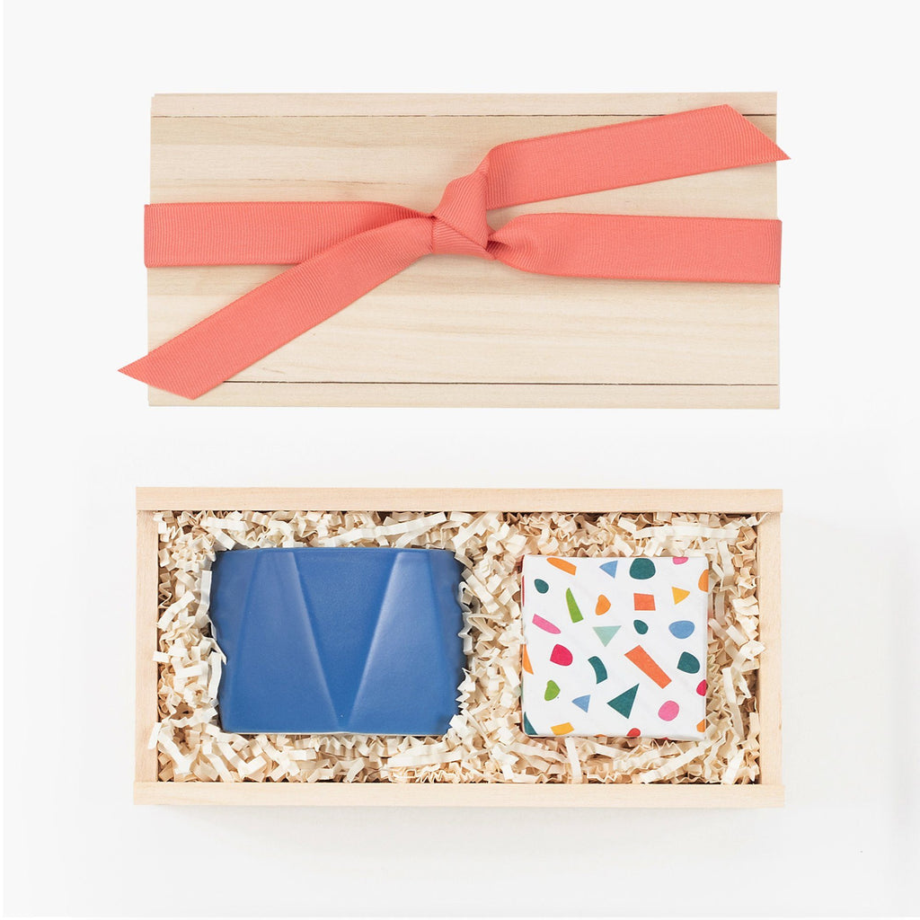 Mini Birthday Gift Box