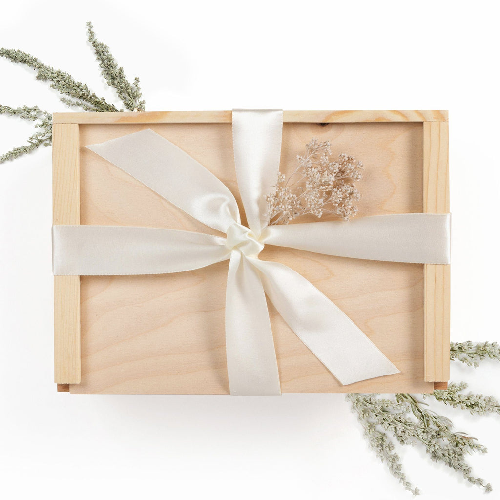 Home Decor Gift Box from Loved and Found