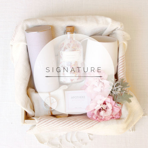 Signature Gift Boxes