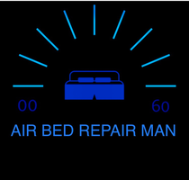 Air Bed Repair Man