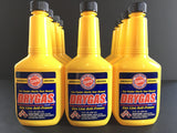 DRYGAS Gas Line  Antifreeze and Water Remover 12 pack