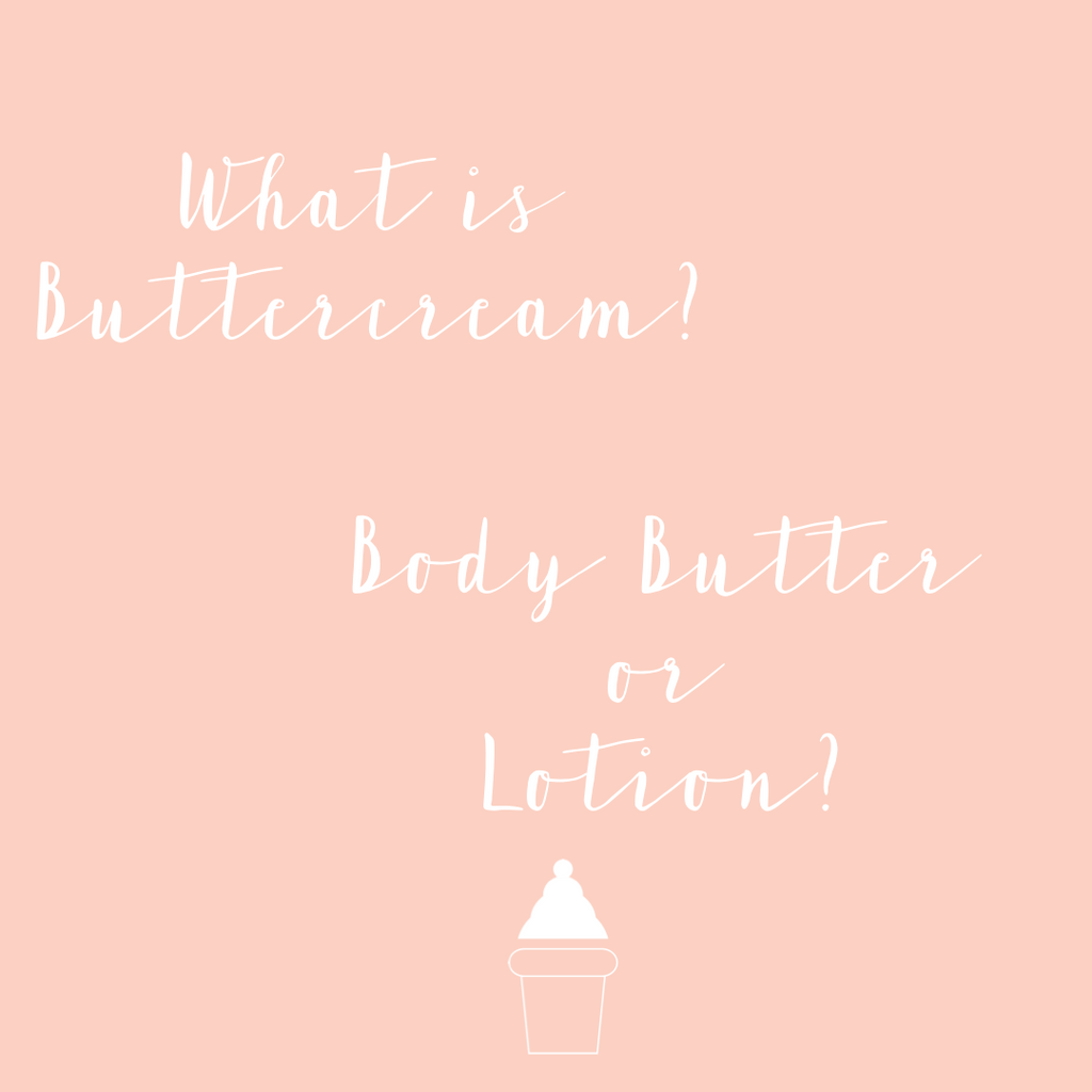 What is Buttercream?