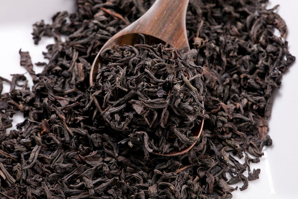 We love Black Tea