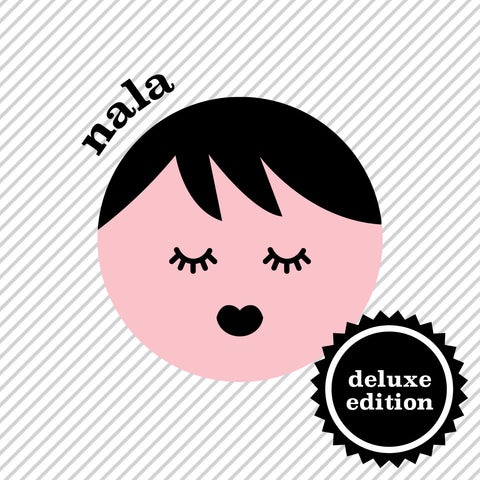 Nala | *DELUXE* Pink Pretty Play Makeup Box