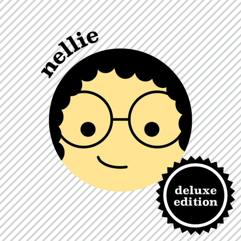 Nellie | *DELUXE* Lemon Pretty Play Makeup Box