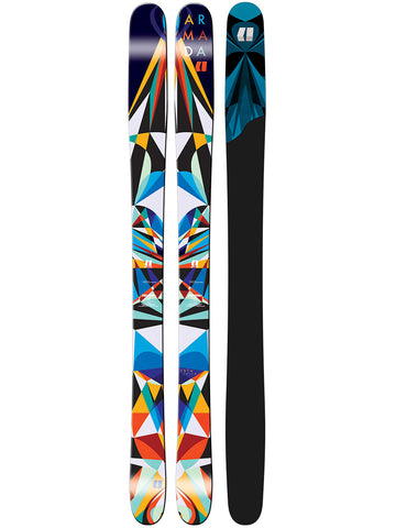 ARMADA TST Skis - Women's 2017