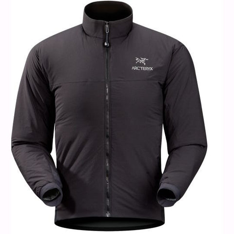 Arc'teryx Atom LT Men's Jacket-Black