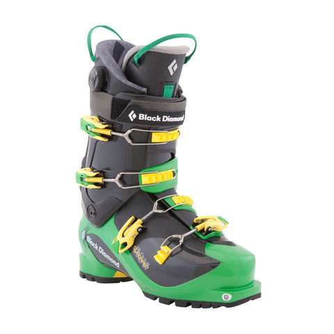 Black Diamond Quadrant Men's AT Ski Boot