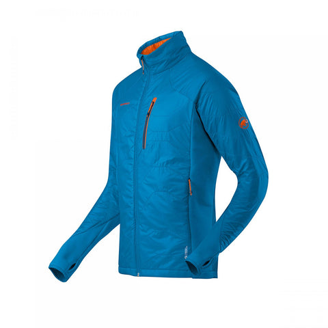 Mammut Eigerjoch Light Jacket - Men's  - Cyan