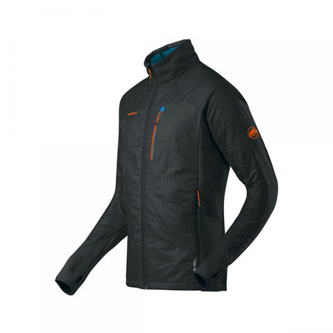 Mammut Eigerjoch Light Jacket - Men's - Black
