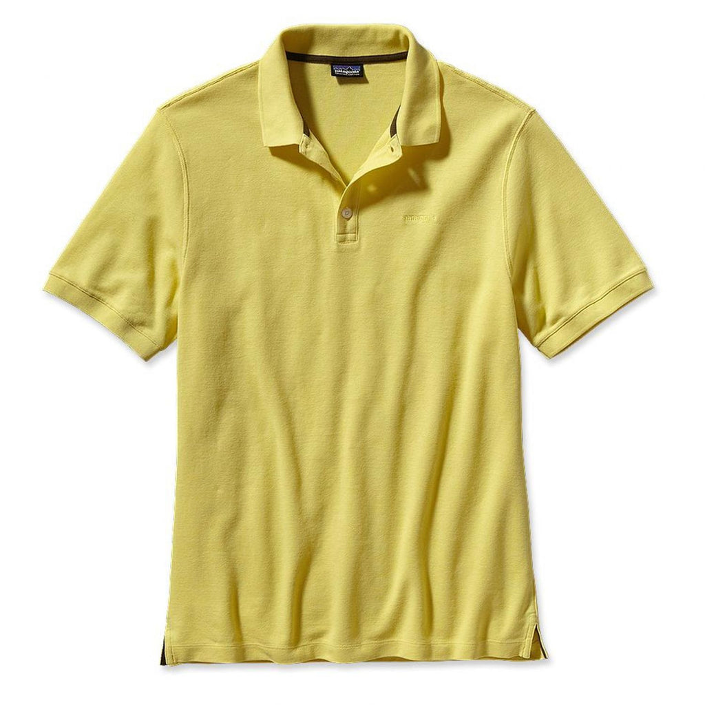 Patagonia Polo - Men's /Pineapple/