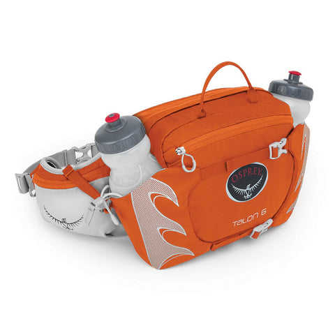 Osprey Talon 6 Pack /Flame Orange/